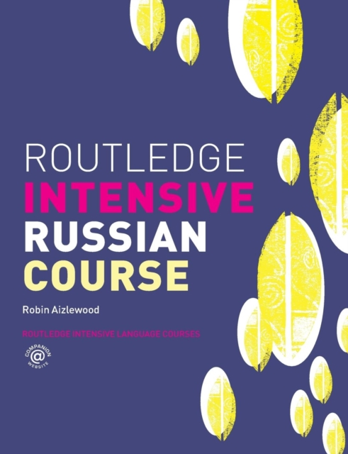 Ritm: An Accelerated Course in Russian