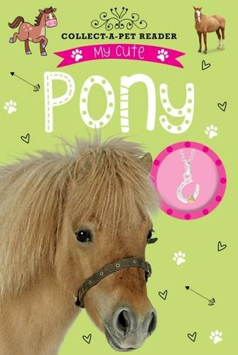 My Cute Pony ReaderCollect-a-Pet