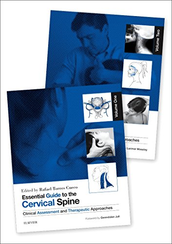 Essential Guide to the Cervical Spine 2-Volume Set 1e