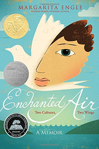 Enchanted Air: Two Cultures, Two Wings: A Memoir
