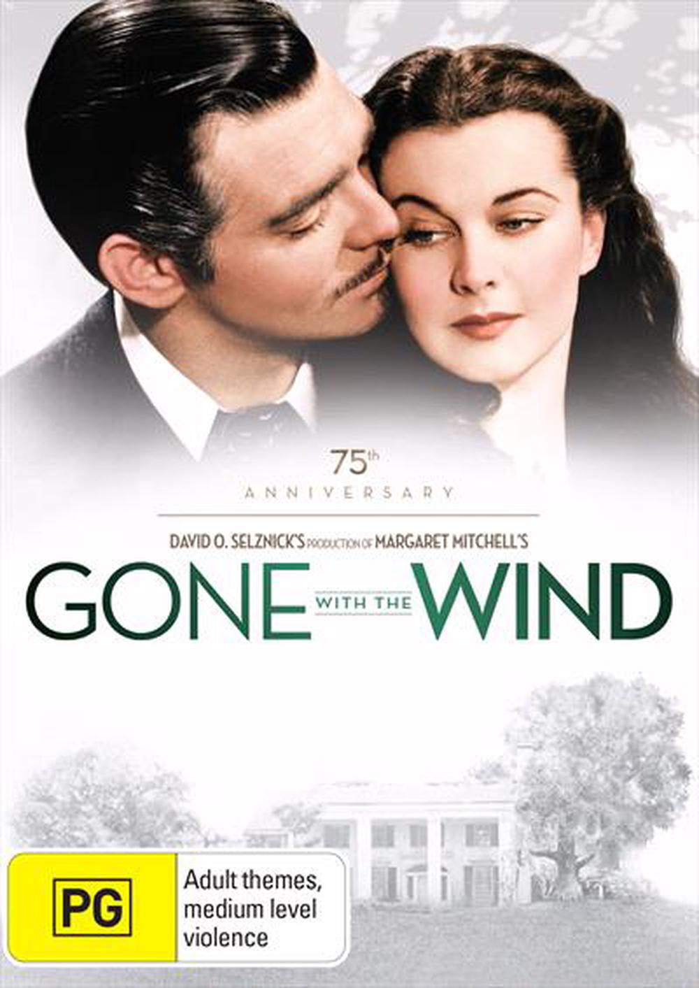 Gone With The Wind : 75th Anniversary Edition by Unknown, ISBN: 9325336196939