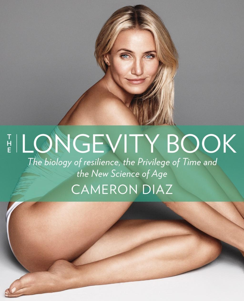 The Longevity BookThe Biology of Resilience, the Privilege of Tim...