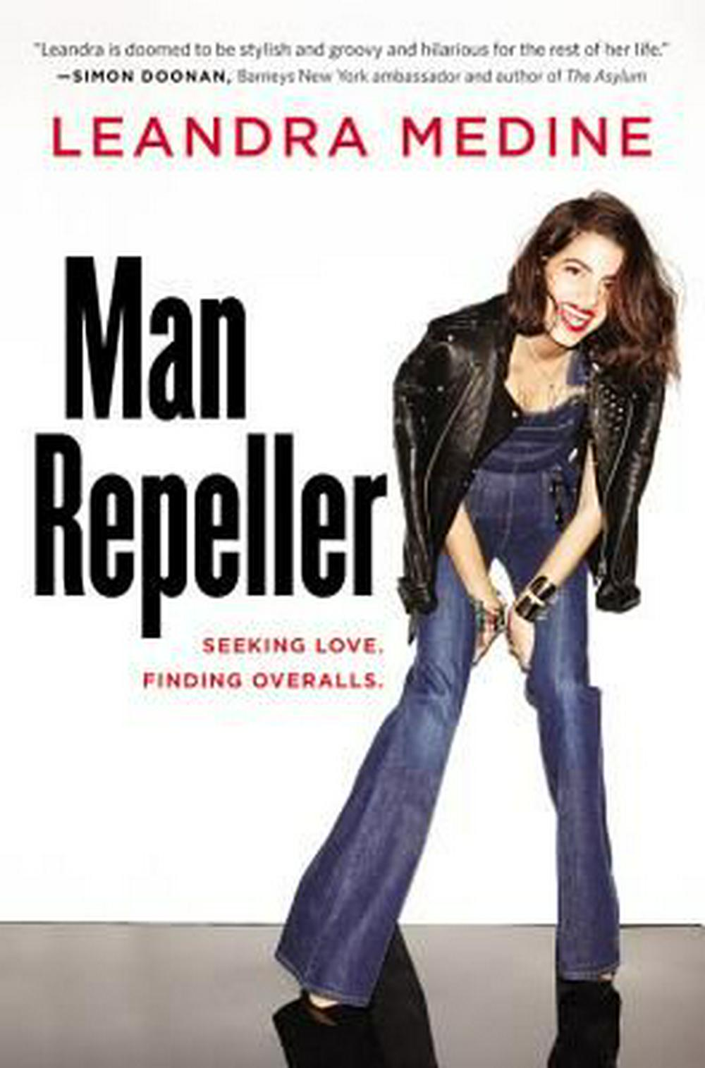 Man Repeller by Leandra Medine, ISBN: 9781455521395