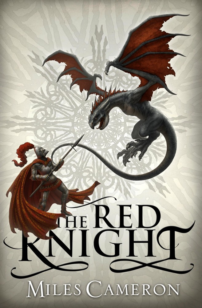 Red Knight: Book 1