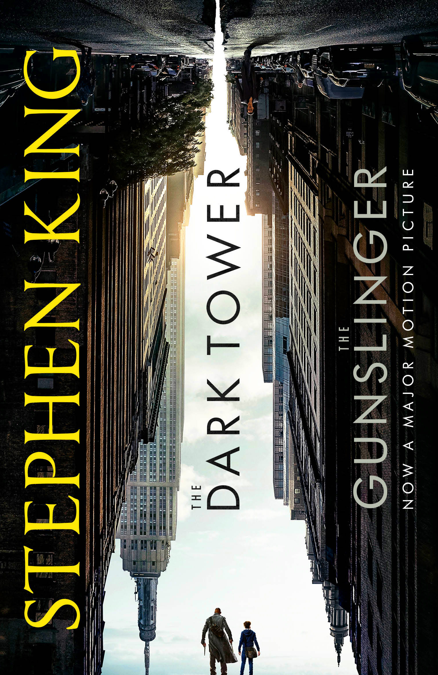 Dark Tower I Gunslinger Film Tie-In by Stephen King, ISBN: 9781473655546