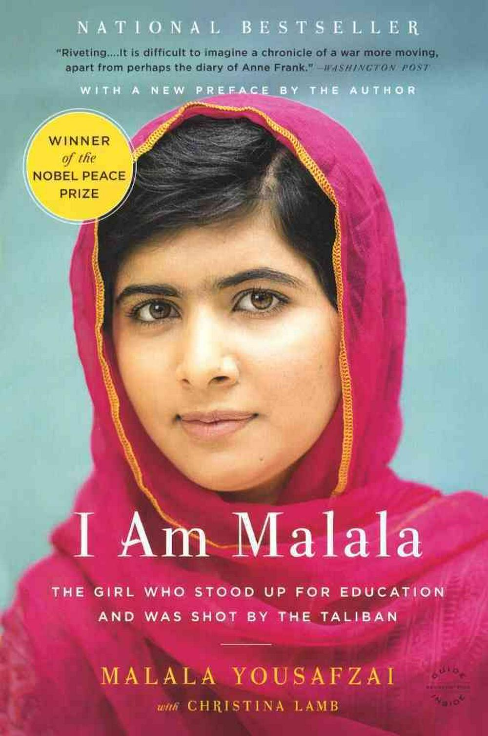 I Am Malala (Young Reader's Edition)