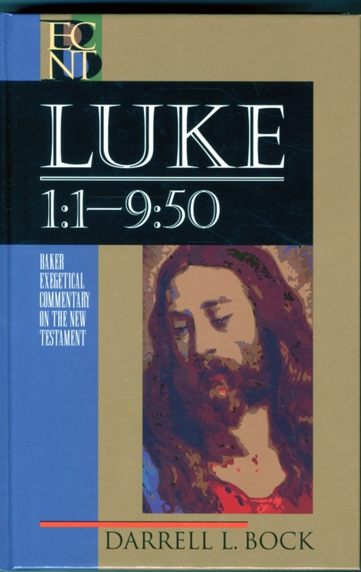Luke: No 1-4 Vol 1