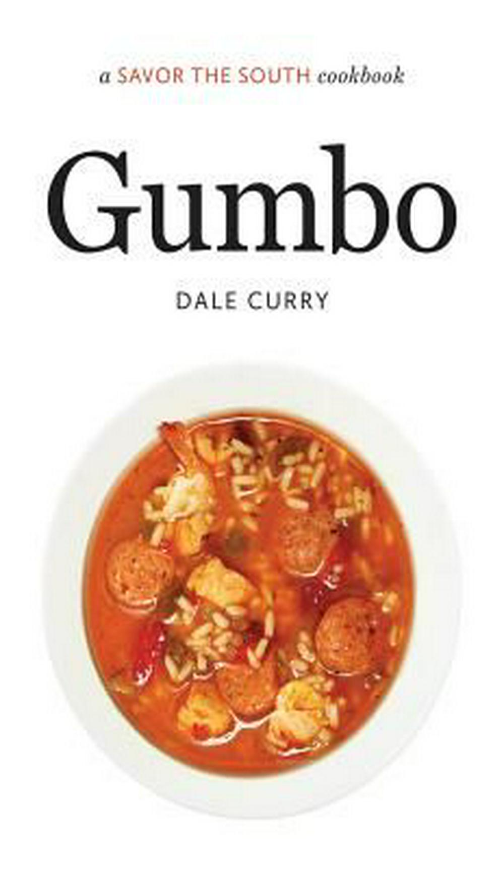 GumboA Savor the South Cookbook