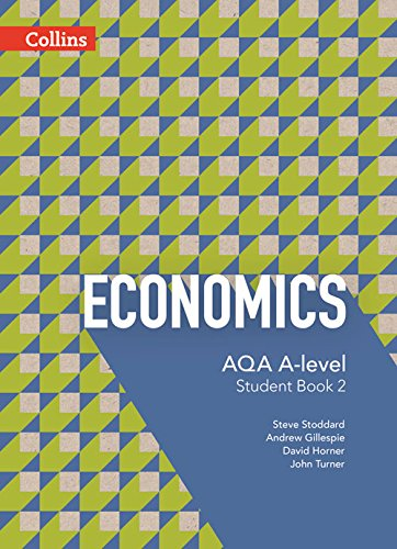 AQA A-level Economics - Student Book 2