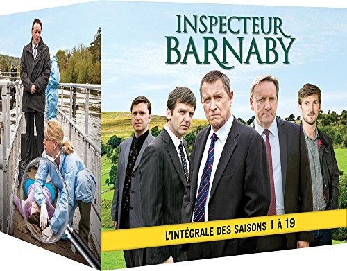 Midsomer Murders - Collection - Complete Series 1 to 19 (62 DVD Box Set)