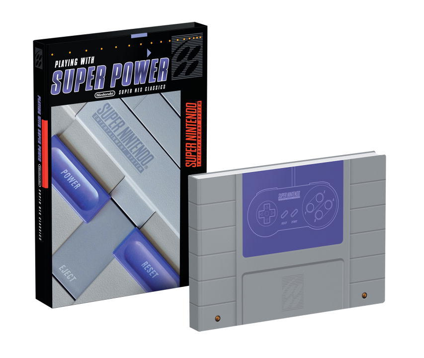 Playing With Super Power: Nintendo SNES Classics by Prima Games, ISBN: 9780744018707