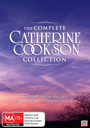 The Catherine Cookson Complete Collection
