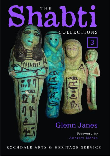 The Shabti Collections: Rochdale Arts & Heritage Service