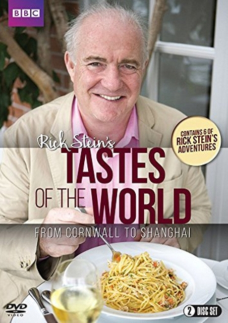 Rick Stein's Tastes of the World: From Cornwall to Shanghai (BBC [DVD]