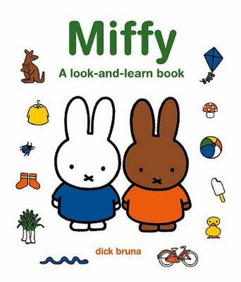 A Look and Learn BookMiffy