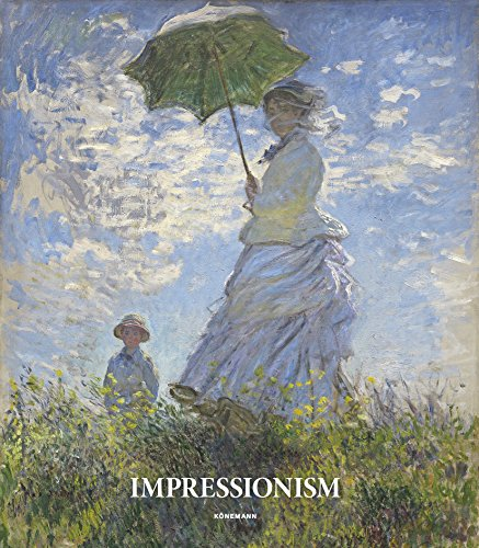 Impressionism by Hajo Duchting, ISBN: 9783955880279