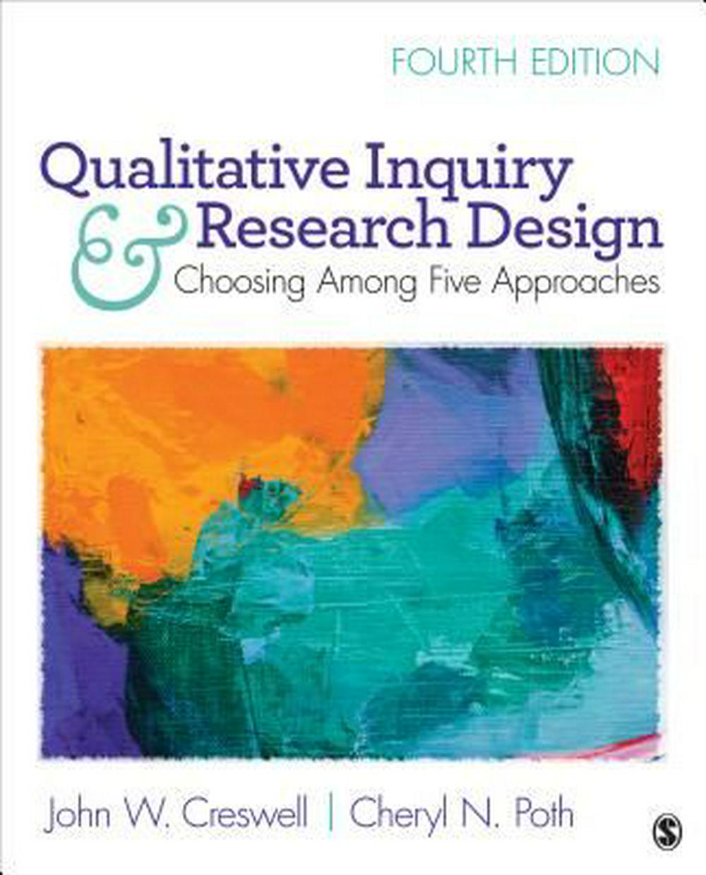 Qualitative Inquiry and Research DesignChoosing Among Five Approaches