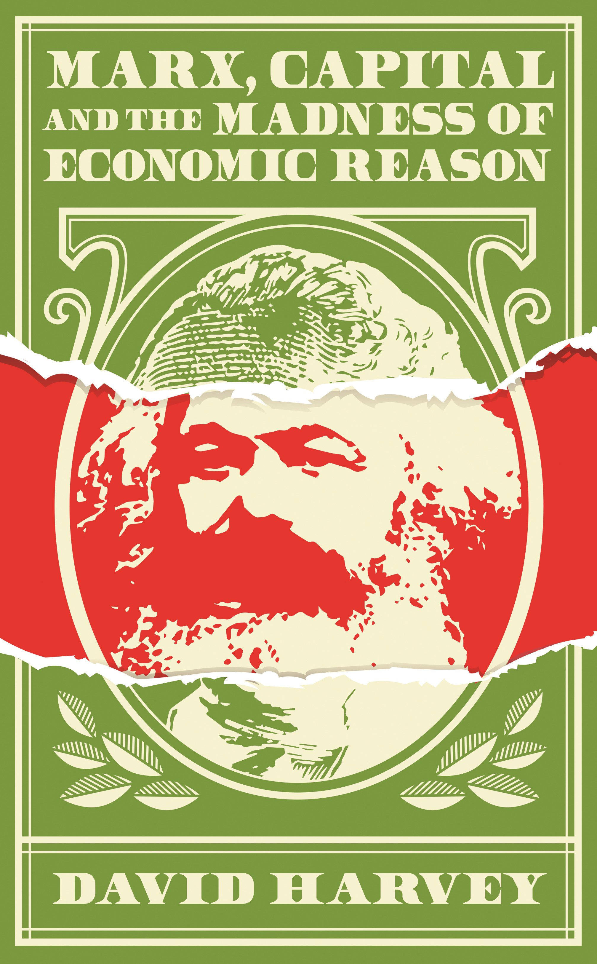 Marx and Capital and the Madness of Economic Reason: The Concept, The Book, The History