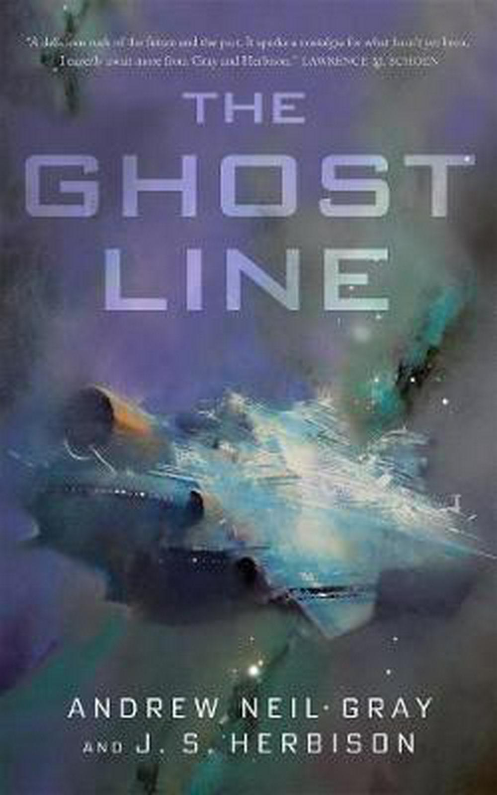 The Ghost LineThe Titanic of the Stars
