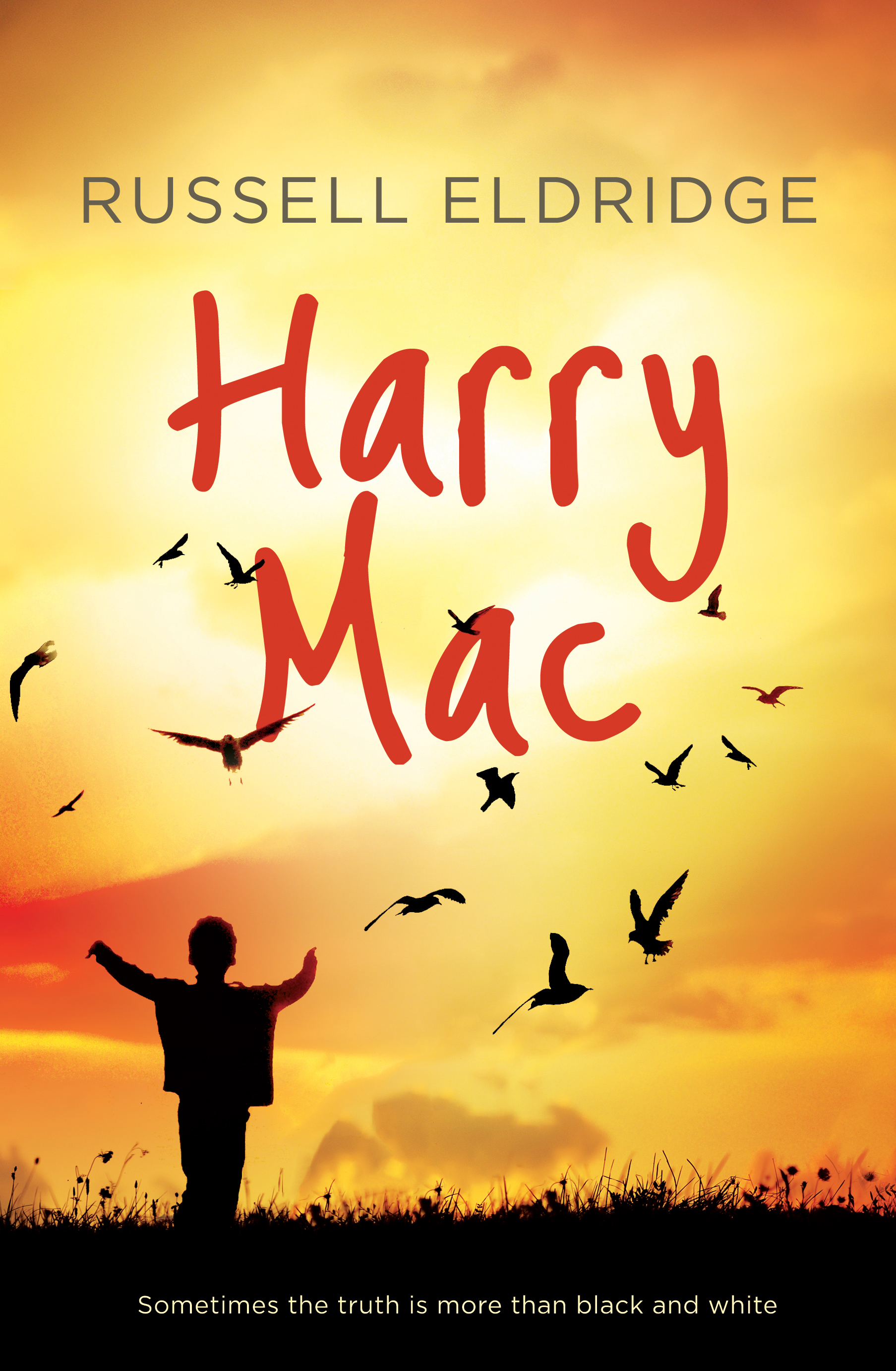 Cover Art for Harry Mac, ISBN: 9781760113209