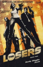 The Losers: Book Two by Andy Diggle, ISBN: 9780857680266