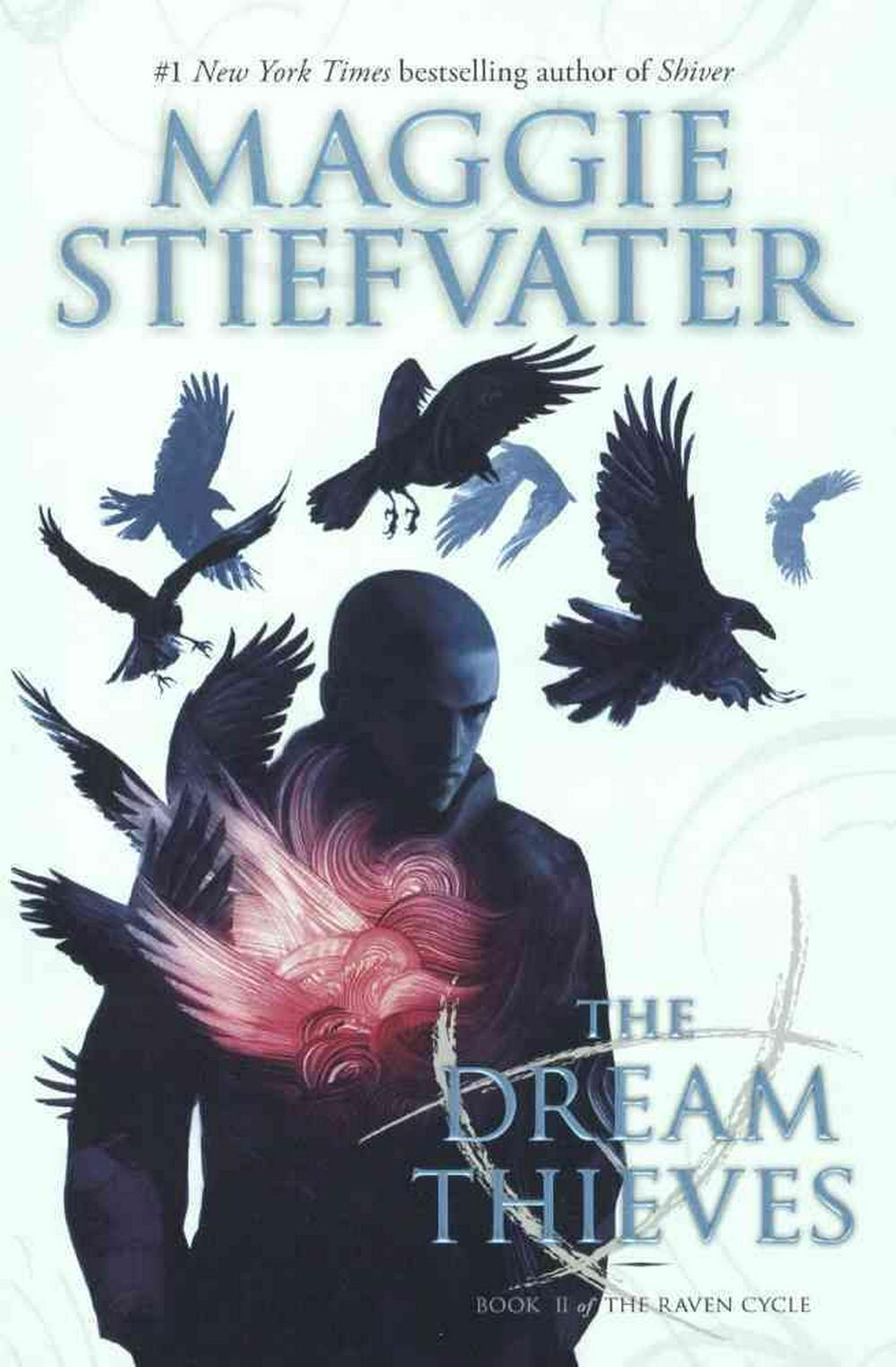 The Dream Thieves (Raven Cycle)