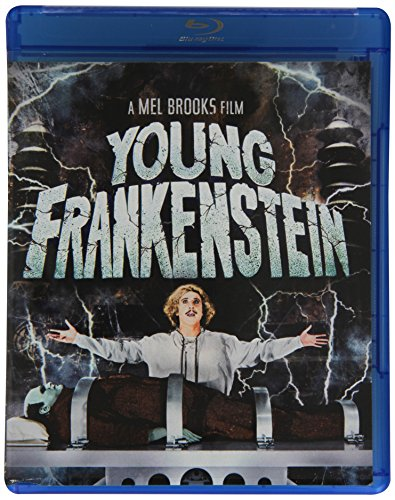 Young Frankenstein (40th Anniversary) [Region 1]