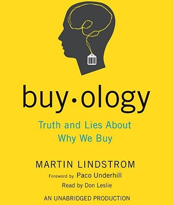 """article review on human buyology Martin lindstrom is """"one of the world's most respected marketing gurus"""" the jacket of his 2008 release buyology tells any curious reader in no uncertain terms."""