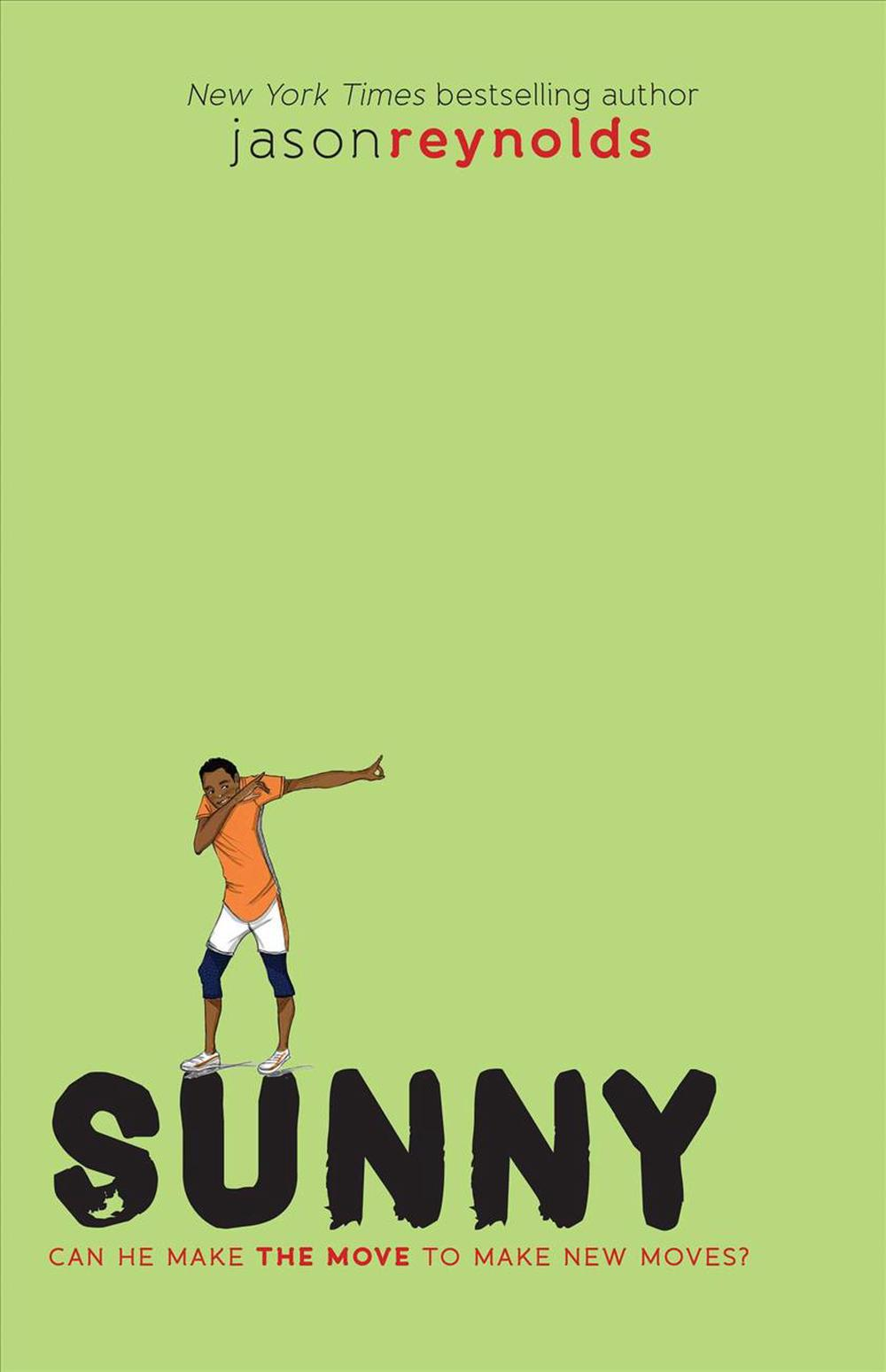 Sunny by Jason Reynolds, ISBN: 9781481450218