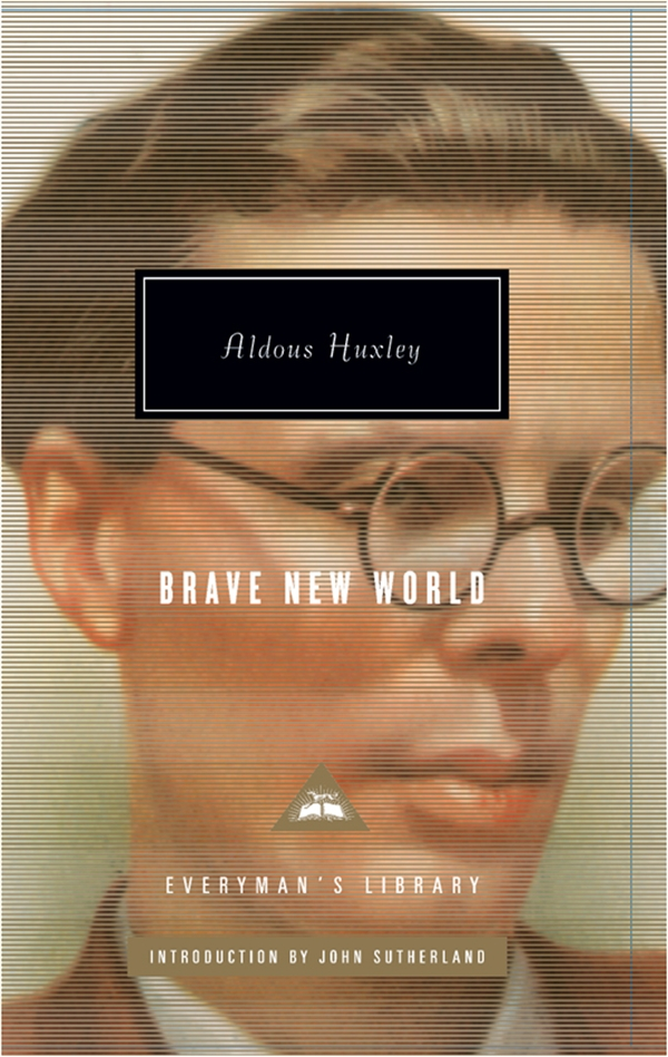 the use of satire in the futuristic world of aldous huxley in brave new world 1 discussion guide for brave new world about brave new world despite the fact that brave new world (1932) was published shortly after aldous huxley had come to be an internationally recognized author, it received a tepid response from critics and.