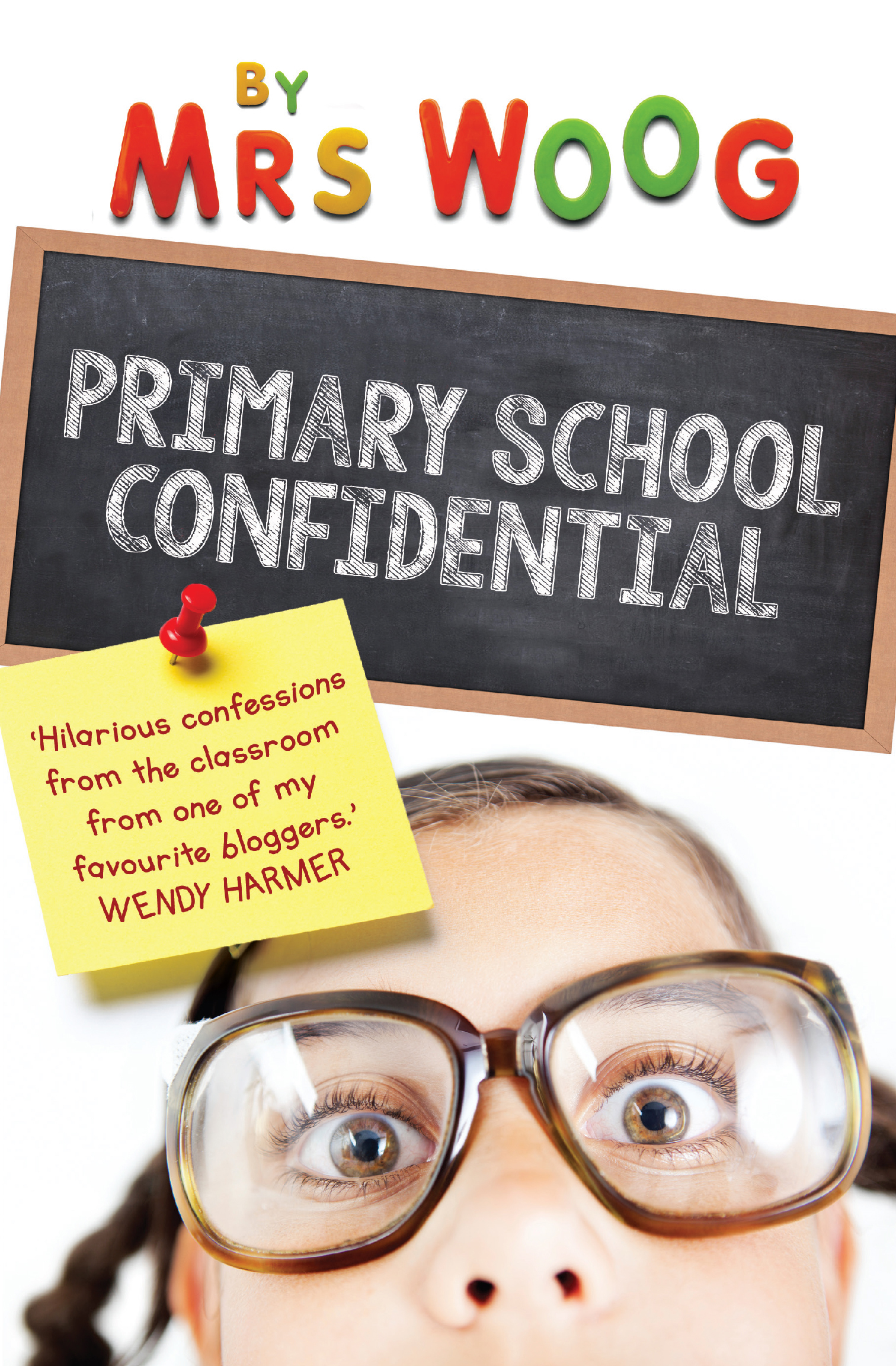 Primary School Confidential