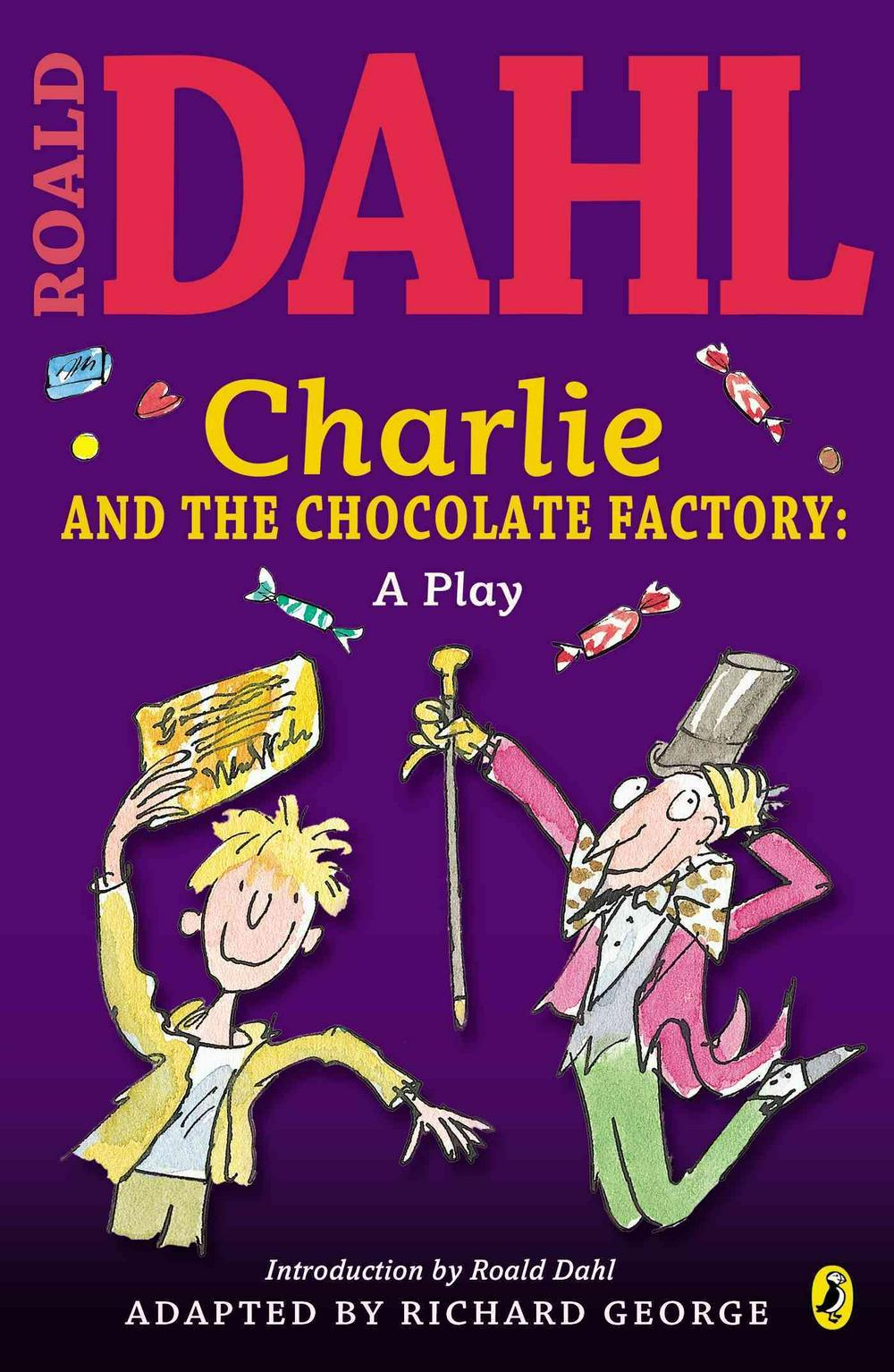 Charlie and the Chocolate Factory: Play