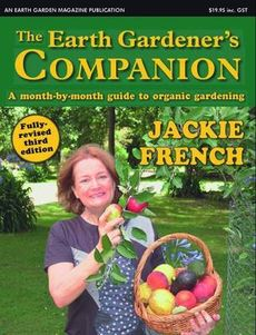 The Earth Gardener's Companion