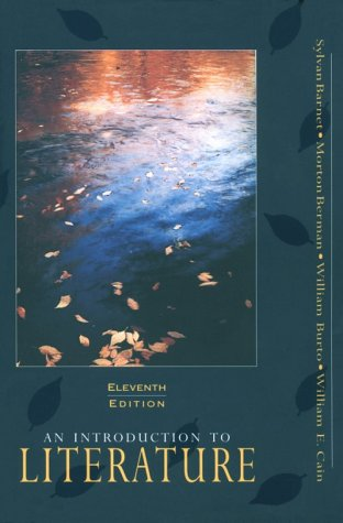 an introduction to the life and literature by baraka An introduction to literature: fiction, poetry, and drama / edition 14  23 the span of life: 34 poems, from the cradle to the grave  amiri baraka, a poem for.