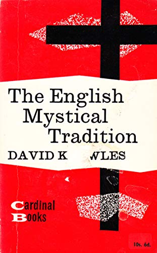 English Mystical Tradition (Cardinal Books)