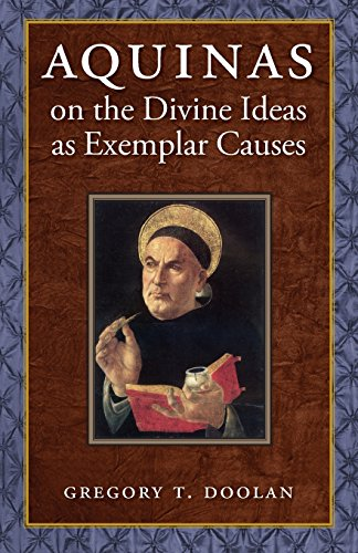 Aquinas on the Divine Ideas as Exemplar Causes