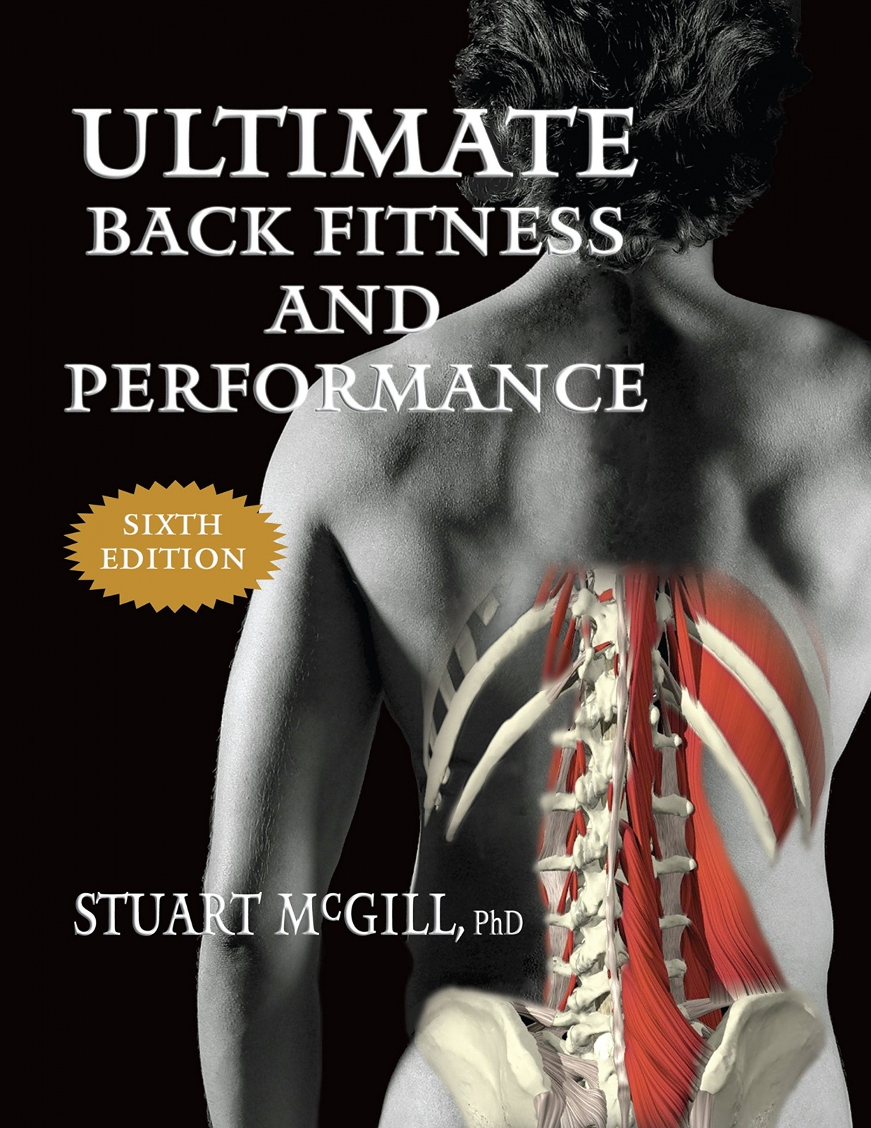 Ultimate Back Fitness and Performance Sixth Edition
