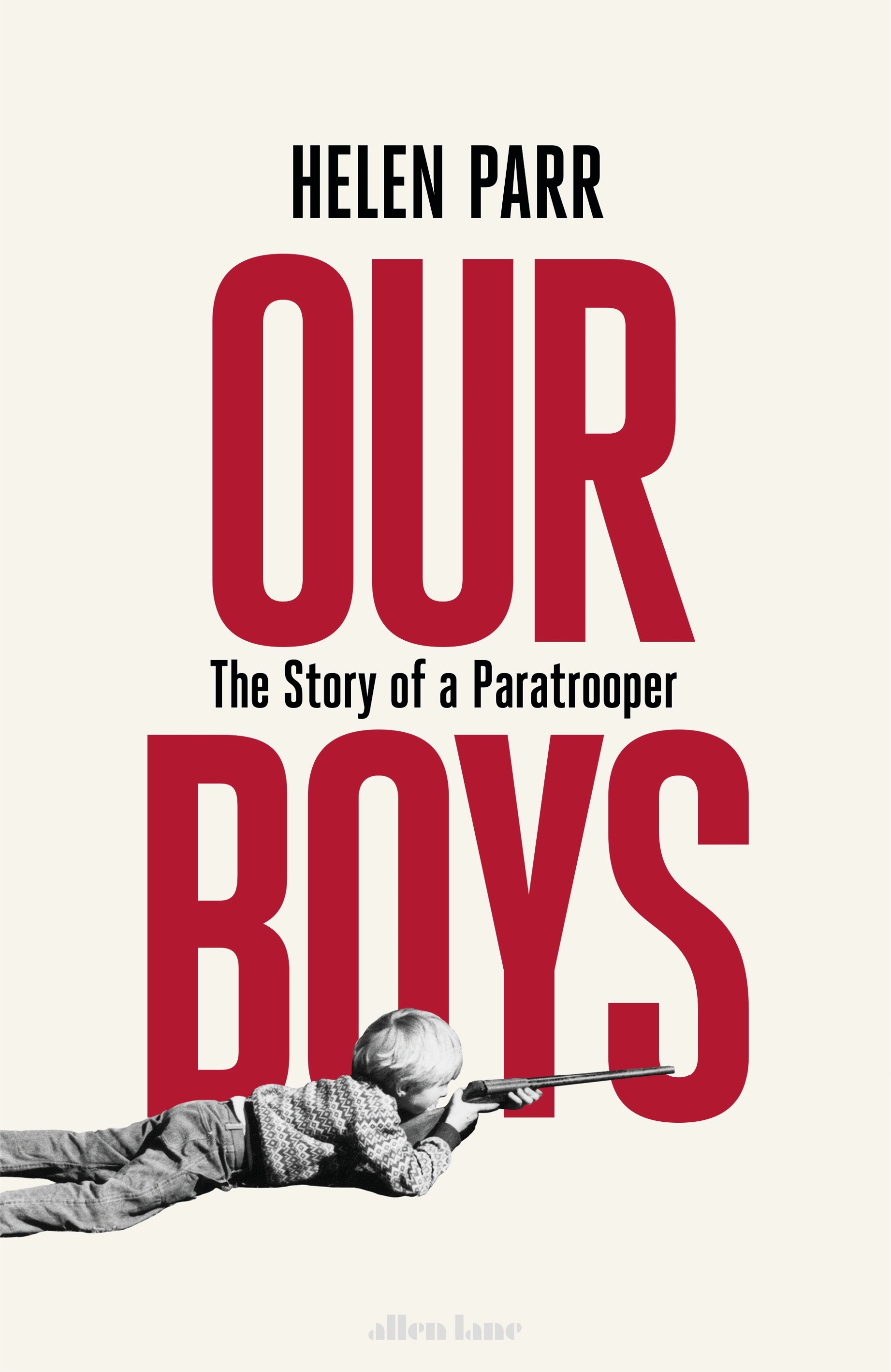 Our Boys: The Story of a Paratrooper