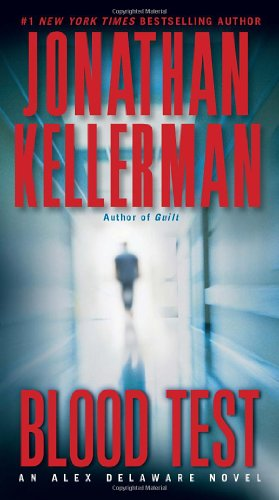 Kellerman Jonathan : Blood Test