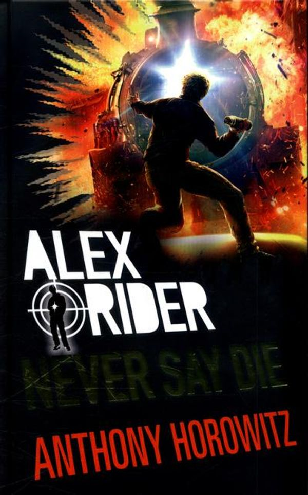 Booko Comparing Prices For Alex Rider 11 Never Say Die