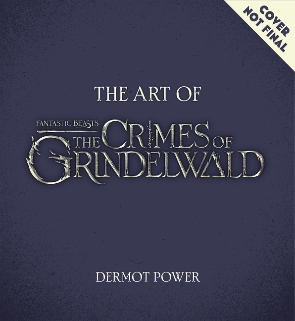 The Art of Fantastic Beasts