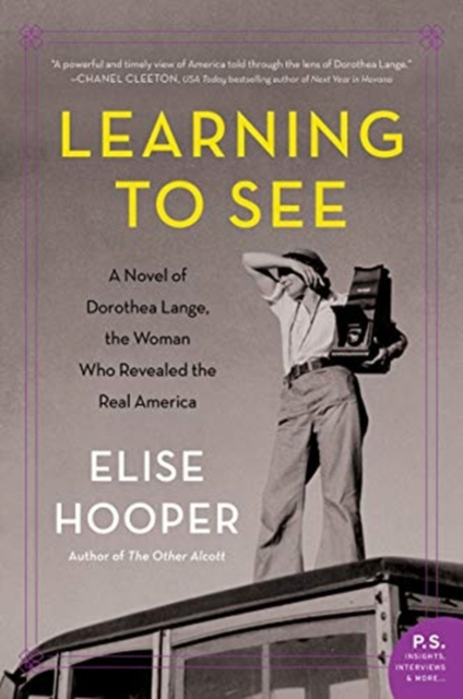 Learning to See by Elise Hooper, ISBN: 9780062686534