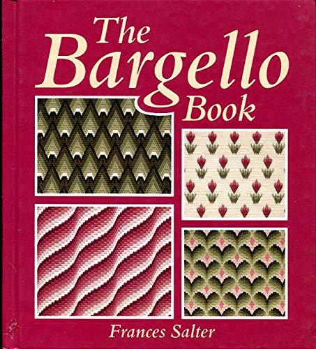 Bargello Book (Hobby Craft) by Frances Salter, ISBN: 9780713637342