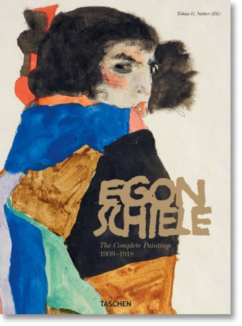 Egon Schiele: Complete Paintings, 1909a1918