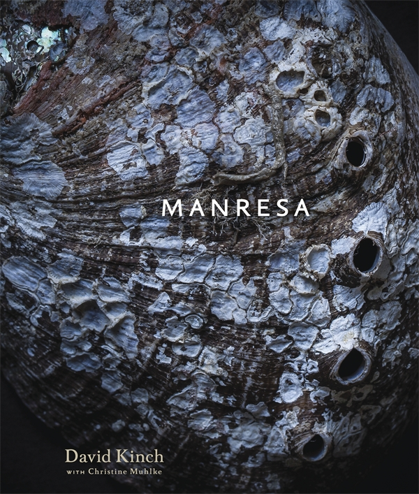 Manresa by David Kinch And Christine Muhlke, ISBN: 9781607743972
