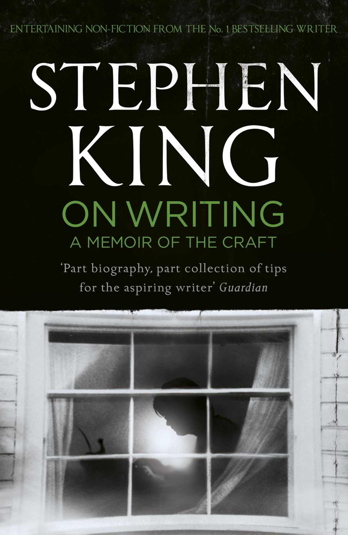 a biography of stephen edward king Stephen king: biography stephen edward king was born in fall 1947 in the american state maine, in portland that the boy was born may be called a miracle - nellie ruth pillsbury, the future writer's mother, was diagnosed with infertility.