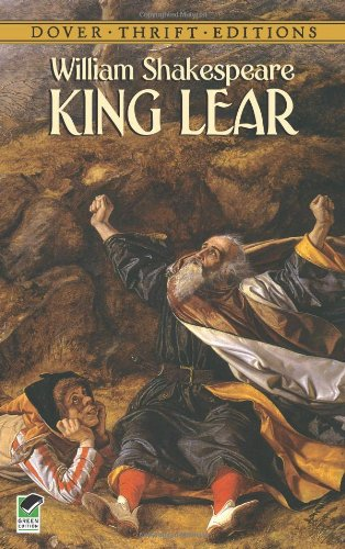 a plot summary of the tragedy of king lear by william shakespeare From the director of the folger shakespeare library textual introduction synopsis characters in the play act 1 scene 1 scene 2 two of king lear, henry v.
