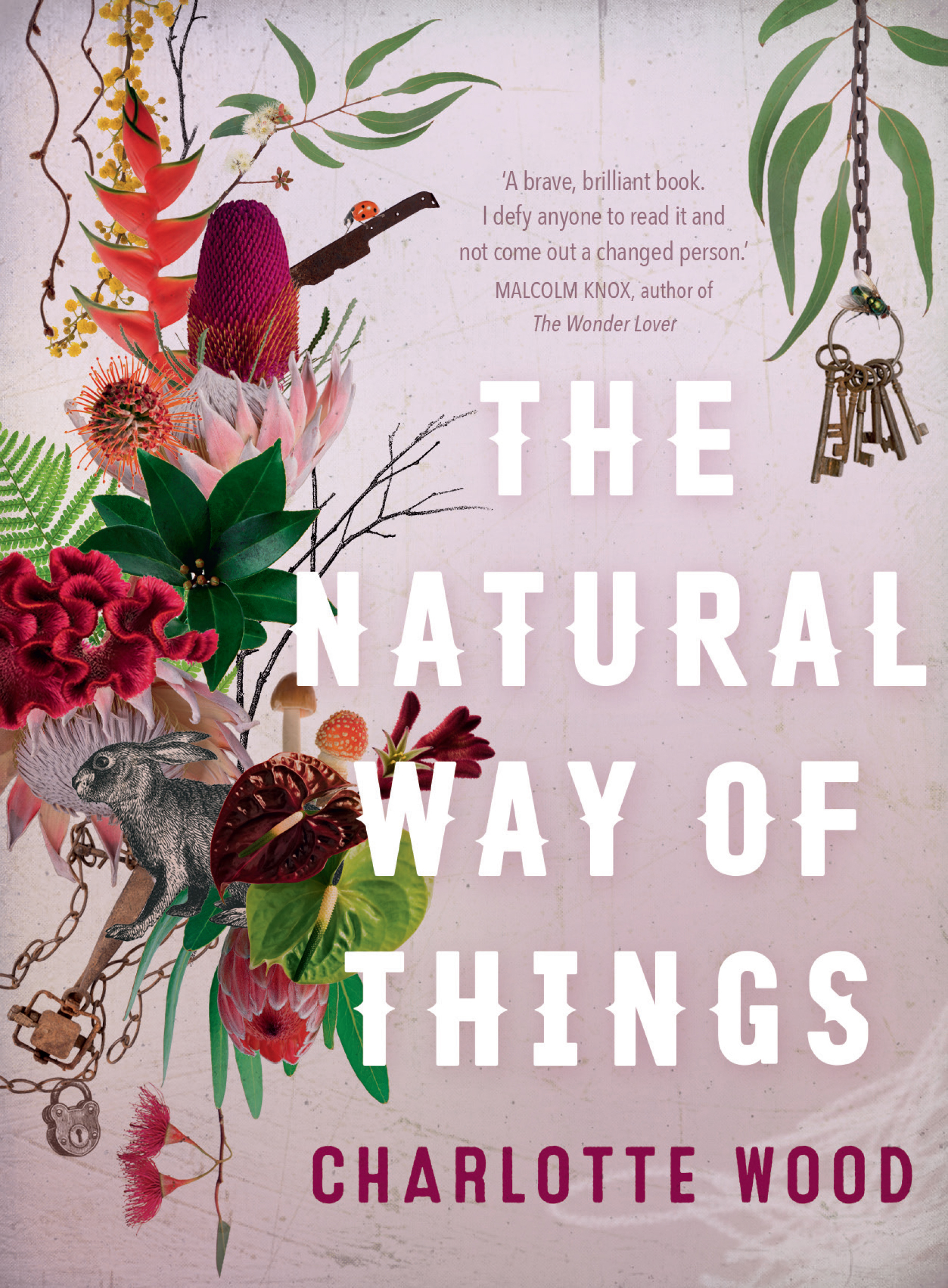 The Natural Way of Things by Charlotte Wood, ISBN: 9781760111236