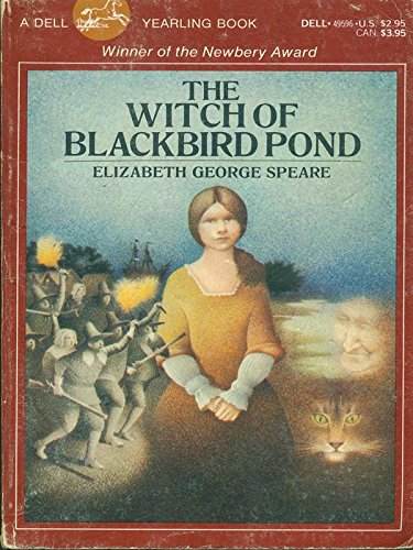 a paper on the character of kit tyler in elizabeth george sparkss book the witch of blackbird pond Use this study guide/quiz for the book the witch of blackbird pond to help you review characters, events and details of this award-winning novel by elizabeth george speare slide 1 of 5 this practice test provides a helpful review for the book.