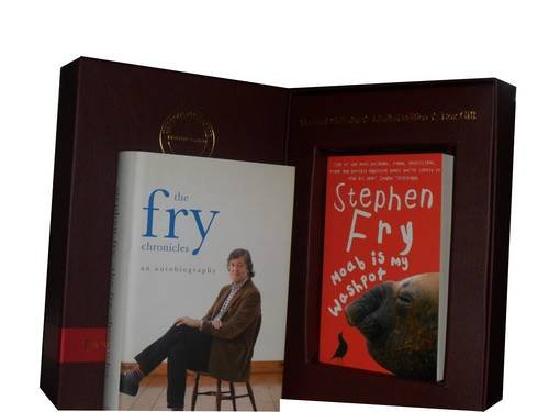 Stephen Fry, 2 Books Collection Set. by Stephen Fry, ISBN: 9781780810959